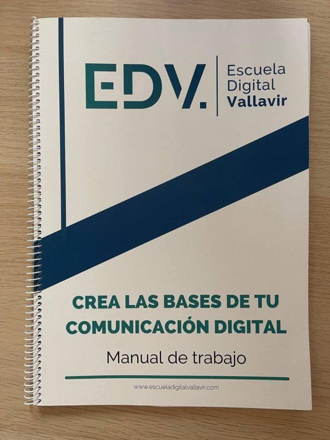 manual EDV